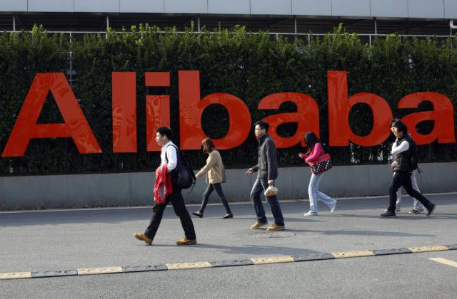 Čínsky gigant Alibaba dostal miliardovú pokutu, zneužil svoje dominantné postavenie