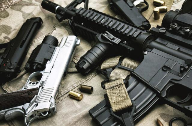 Zbraňová amnestia sa blíži ku koncu, medzi odovzdanými kúskami sa našli aj zaujímavosti