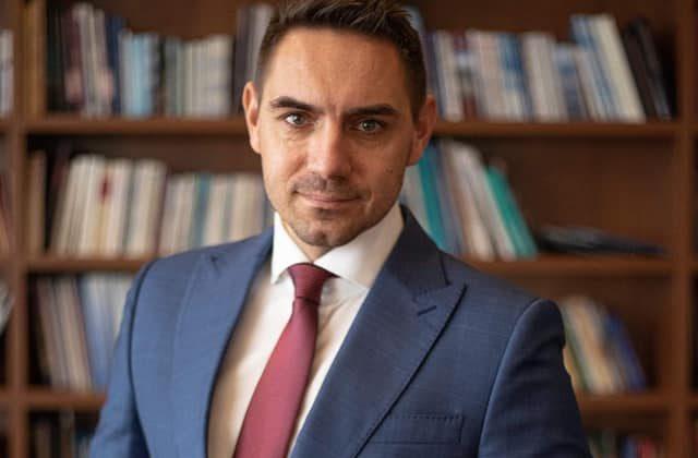 Inštitút kolúznej väzby sa musí podľa Gyimesiho zmeniť, verí v dohodu medzi Kolíkovou a Sme rodina