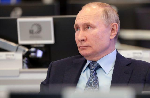 Ruská vláda označila Česko a USA za nepriateľské krajiny
