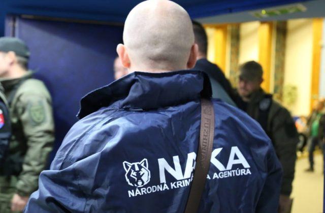 Expolicajný funkcionár Pakši, ktorého zadržali spolu s Kováčikom, uzatvoril dohodu o vine a treste