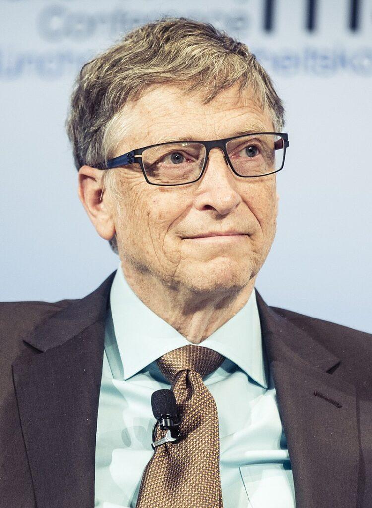 Bill Gates chce tieniť lúče slnka prachom! Vedci varujú pred katastrofou