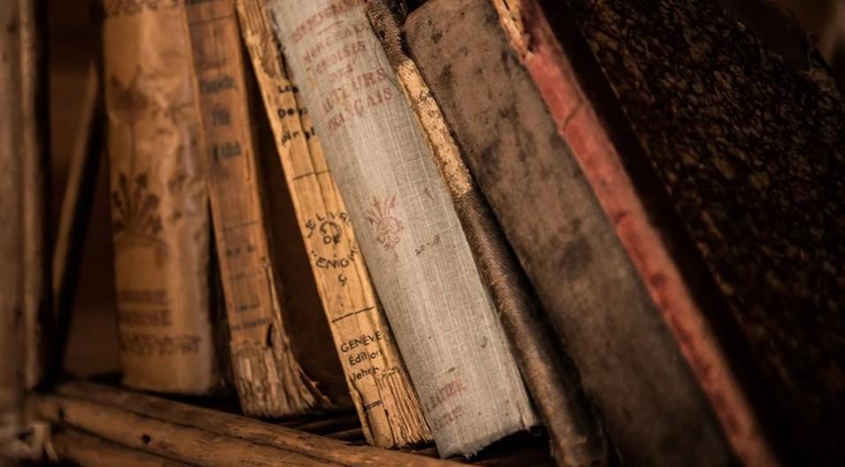 Koľko času zaberie prečítanie svetových bestsellerov?