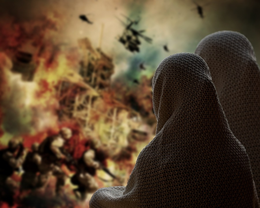 Je Islam naozaj náboženstvo zla a terorizmu? Pozri sa na jeho začiatky a dnešnú podobu