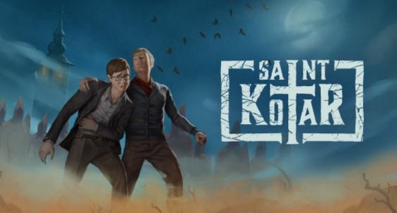 """Psychologická hororová adventúra """"Saint Kotar"""" začína na Steame v októbri + VIDEO trailer"""