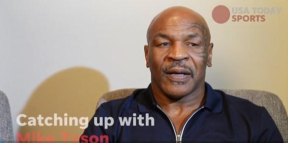 """Mike Tyson povedal, že bol očkovaný proti COVID-19, ale """"neurobil to dobrovoľne"""""""