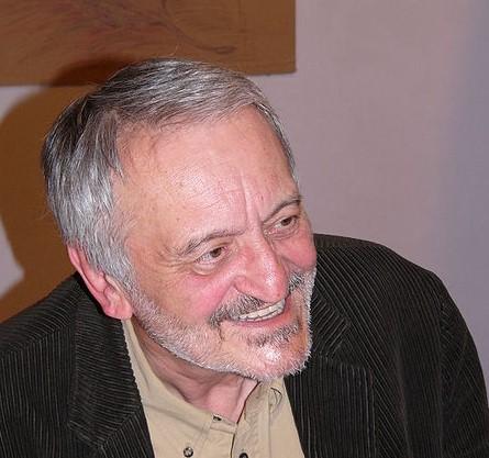 Milan Lasica: Sloboda? Umierajú ľudia! Spochybňovať covid? Aj holokaust spochybňujú. Zajtrajšok je nasledujúci