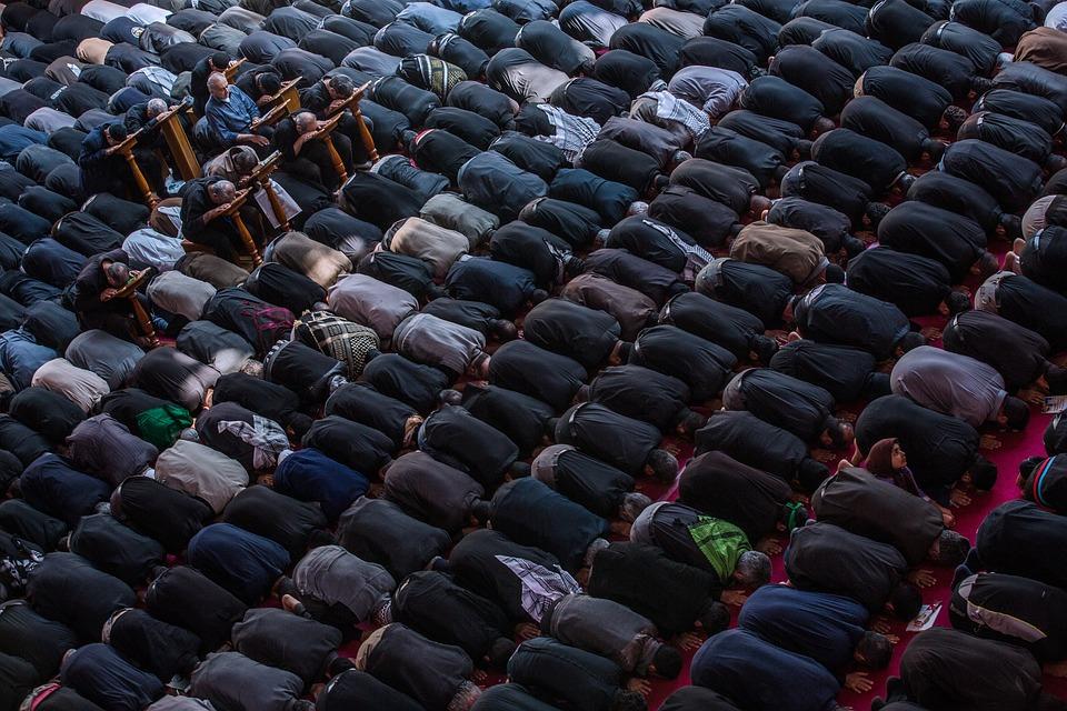 Moslimovia v Českých školách: Chceme hidžáb, prestávky na modlenie i modlitebne!