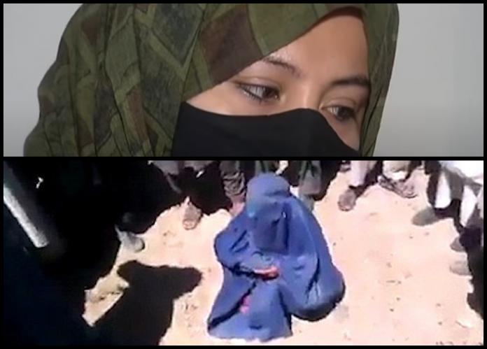 Talibanci obľubujú sex s mŕtvolami a organizujú hon na otrokyne! Bývalá afganská policajtka šokovala