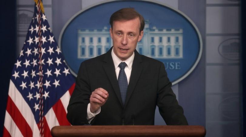 Sullivan tvrdí, že USA pripravujú ďalšie ruské sankcie týkajúce sa Navaľného