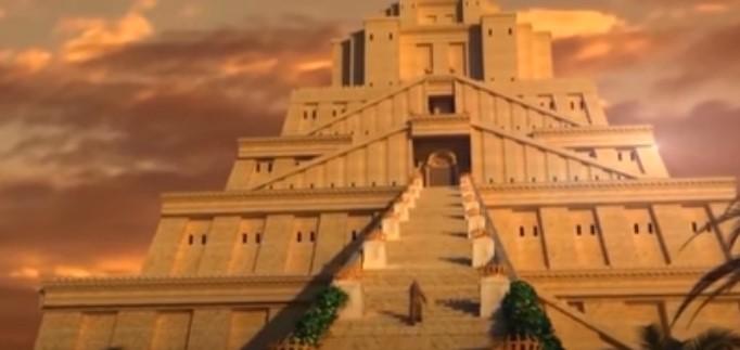 Príbeh Stvorenia: Najväčšie Tajomstvo v Histórii Ľudstva