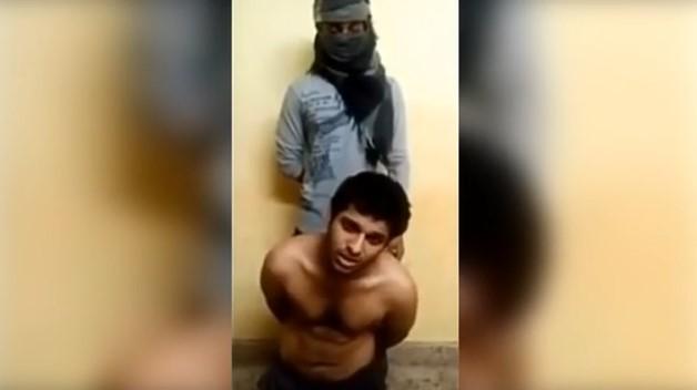 Islamský štát zverejnil ďalšiu popravu
