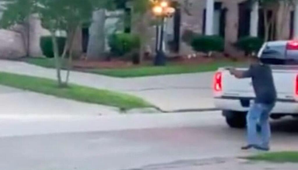 Tiger v uliciach! Utiekol zo súkromnej ZOO! + VIDEO