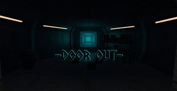 Door Out 3D hra