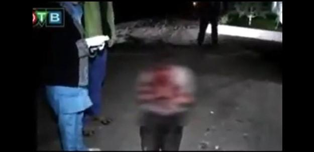 Moslim chcel znásilniť 7r. dievčatko (RUSKO), 21+