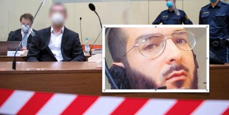 Nemecko: Terorista z ISIS bol za 26 pokusov o vraždu odsúdený k psychologickej forenznej liečbe a tanečnej terapie