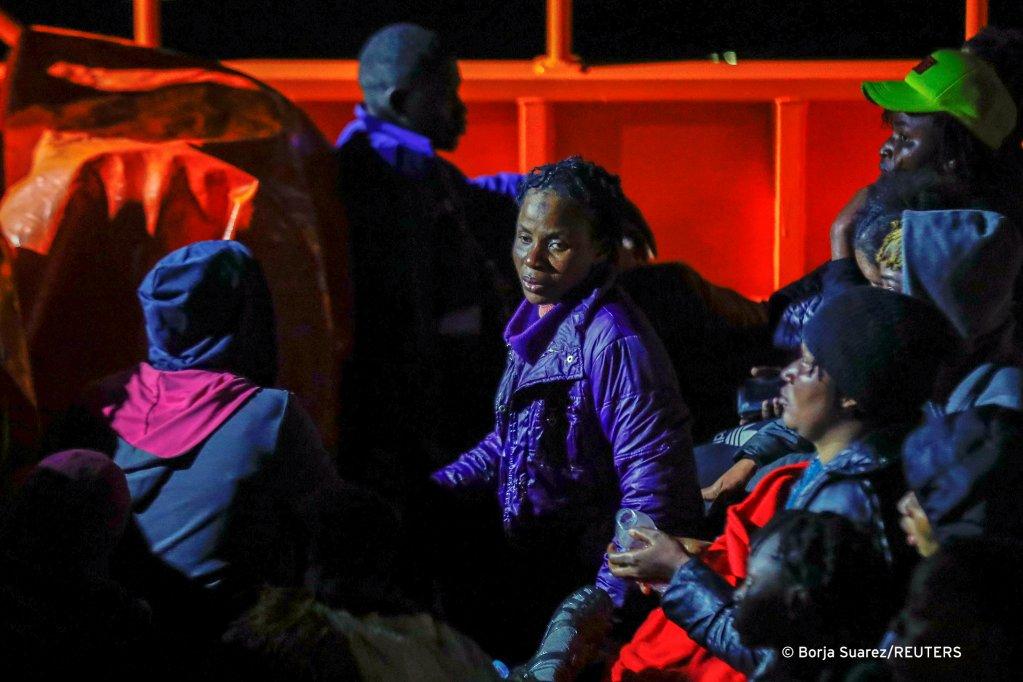 70 utečencov z Etiópie dorazilo do Talianska cez humanitárny koridor