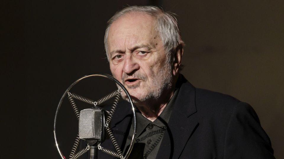 Milan Lasica († 81) zomrel počas vystúpenia