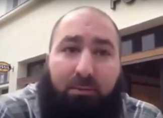 Prejde Vám mráz po chrbte: Moslimský muž varuje Nemcov predtým, čo sa stane Nemecku + VIDEO