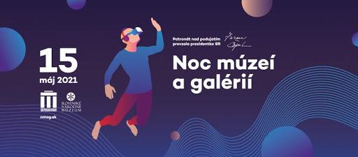 Pod tohtoročnú Noc múzeí a galérií si vzala patronát prezidentka SR Zuzana Čaputová
