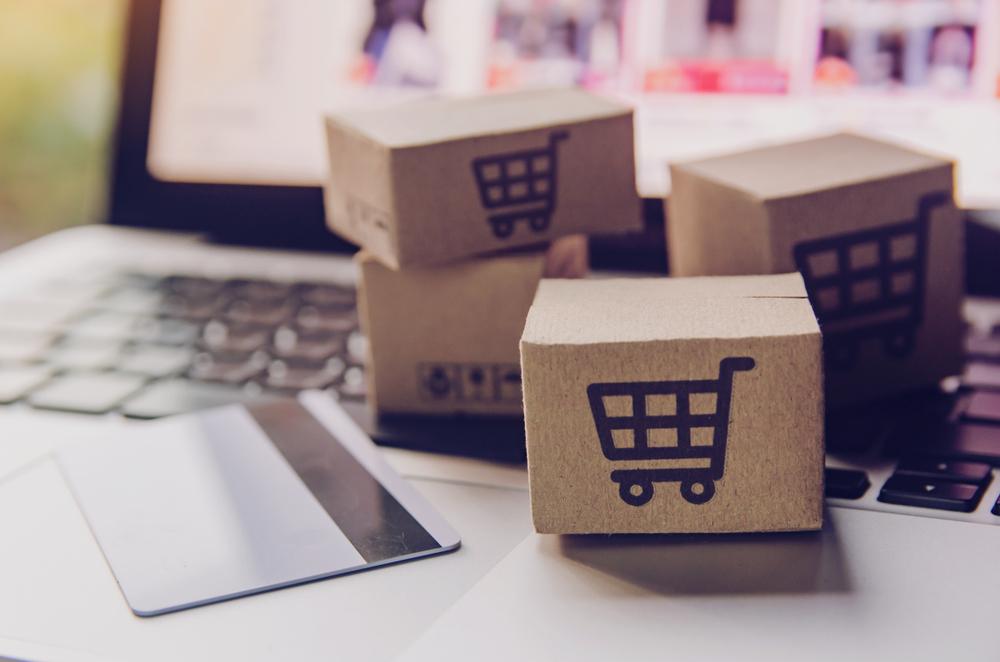 Záujem o online nakupovanie počas pandémie koronavírusu vzrástol