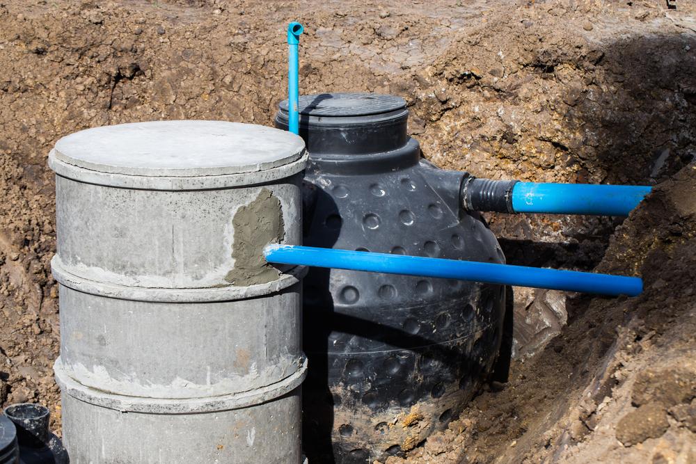 Dopyt po septikoch a nádržiach na dažďovú vodu sa bude neustále zvyšovať