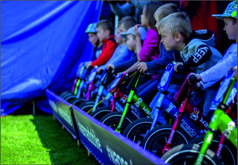 Wannado festival športu už tento víkend v Trnave